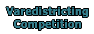 Varedistrictingcompetition